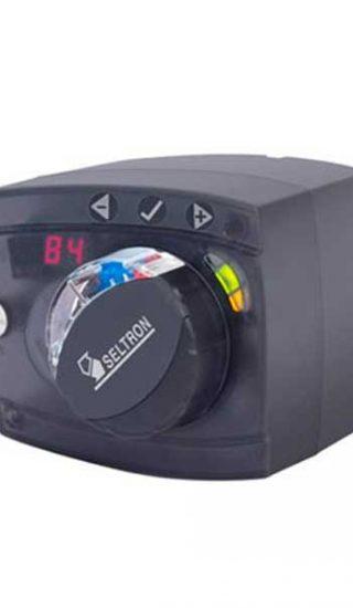 Regulator temperature Promatic