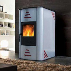 Toplozračne i toplovodne sobne peći