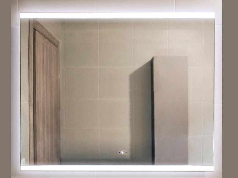 Ogledalo led 1200×800, infrared prekidač